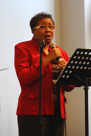 December 4, 2011 Worship Service