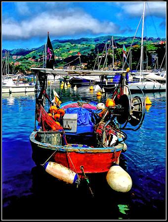 Lerici Boats Fantasy
