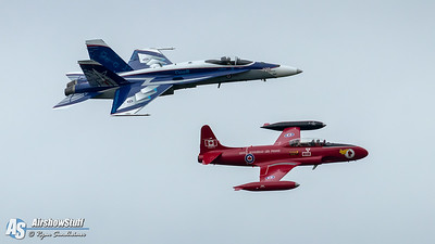 Airshow London 2018