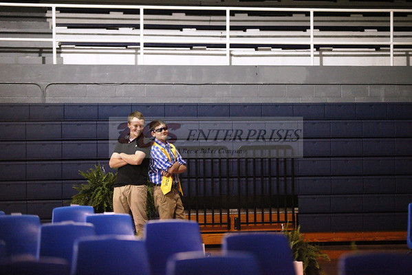 2012 8th Grade Graduation