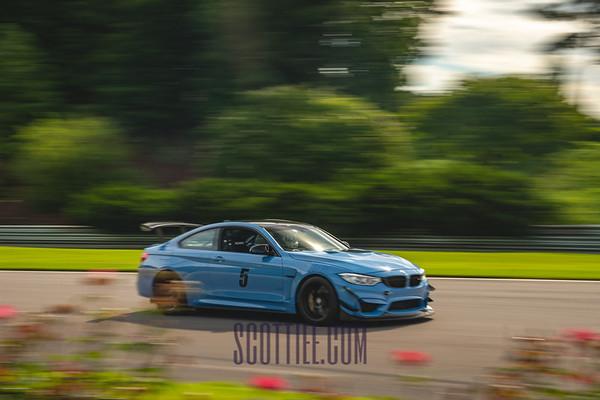 M4 Blue