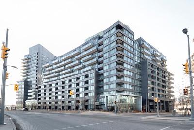 120 Bayview Ave Toronto
