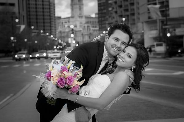 Kristina and Kyle-Wedding