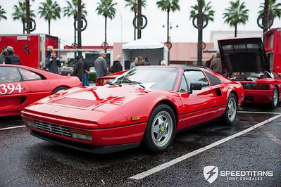 2014 Ferrari Fest