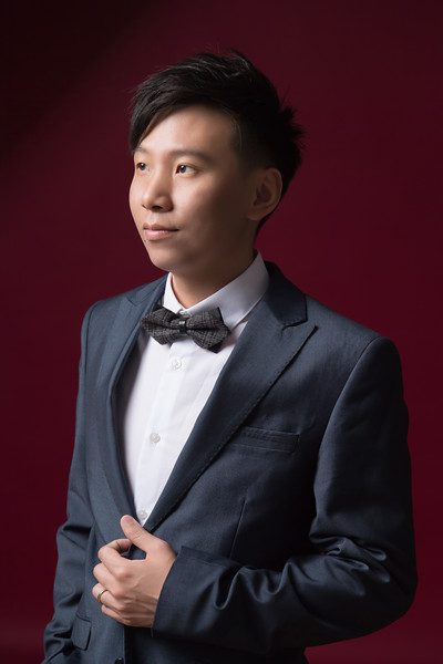 [台北婚紗] Ting & Fu