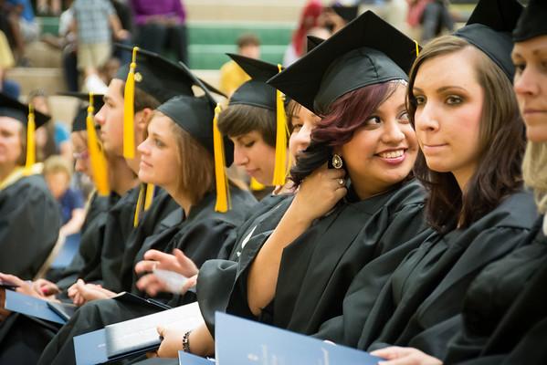 2013 Faribault Graduation