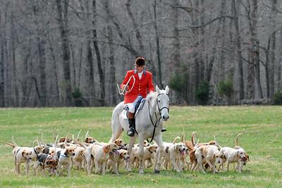Bull Run Hunt - 2010