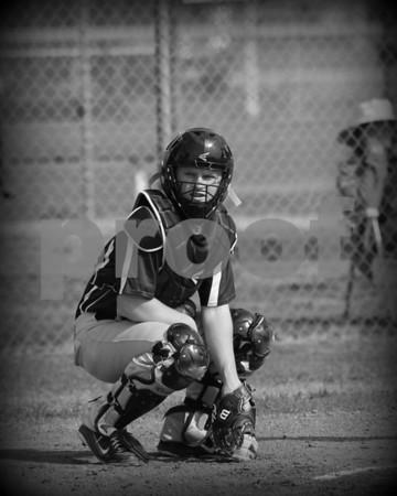 Denair Baseball 2012