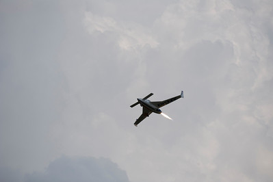 Air Show - Friday, August 1, 2008