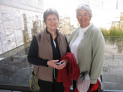 SoCal Visit Feb 2-9 2010 -- Getty Museum