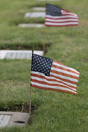 American Legion Memorial 2017