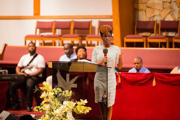 2016-08-13 Sabbath Divine Service