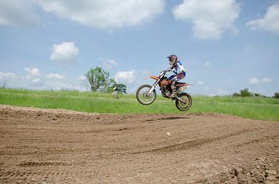 Tanner KTM Pattison
