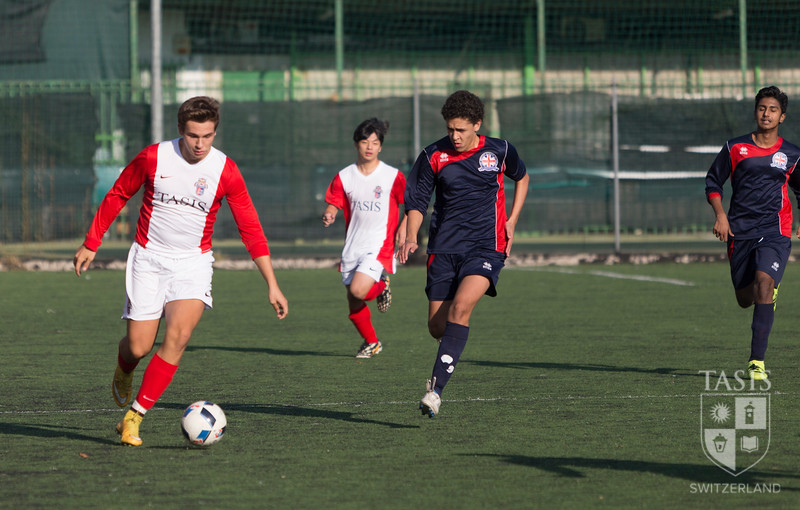 TASIS vs. British School of Milan