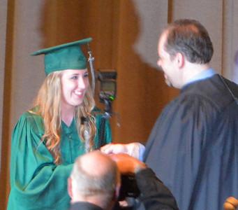 AMHW Graduation 2014
