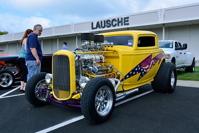 Goodguys 20th PPG Nationals Saturday