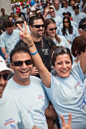 Parkinson Superwalk 2011