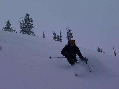 Freeman Peak_March 17 2012