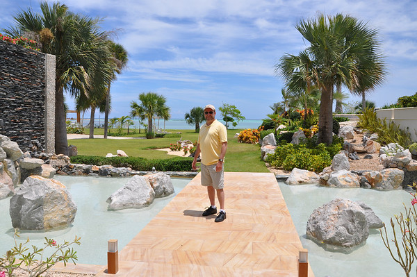Golf in the DR May 2011