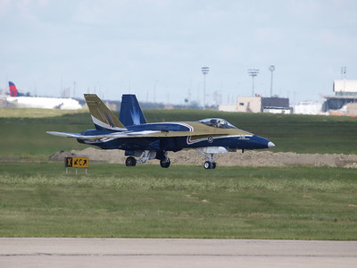 Airdrie Airshow