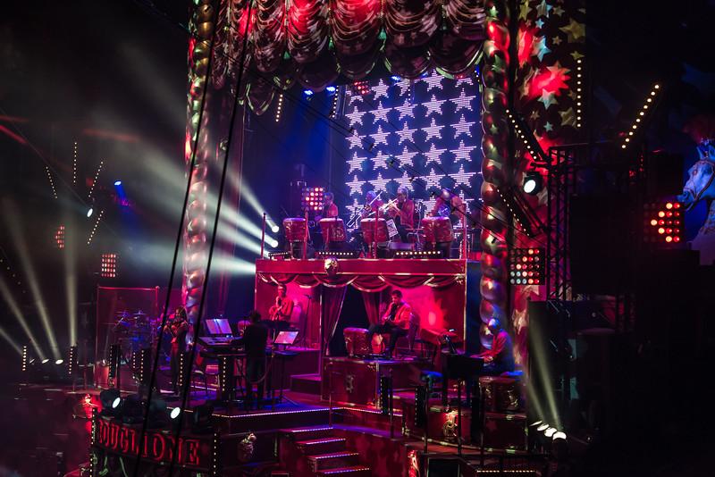 Cirque d'Hiver (here and in the next few dozen photos)