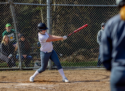 Set two: Game two, Fastpitch v Darrington 03/16/2019