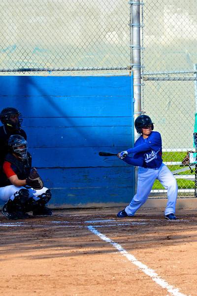 Lennox Dodgers 3-2-13