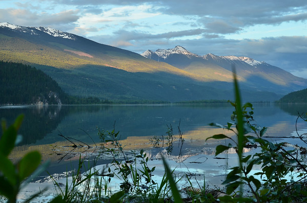 Arrow Lakes