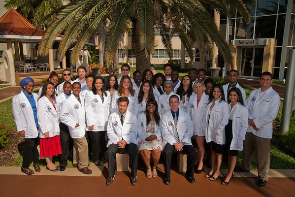 White Coat June 2011