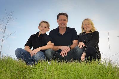 Staffa Family 2010