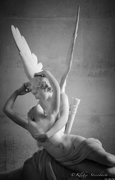 Psique & Eros I