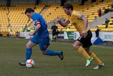Livingston v Airdrie (4.1) 2 3 13