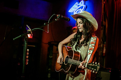 Whitney Rose @ The Continental Club 2/11/16