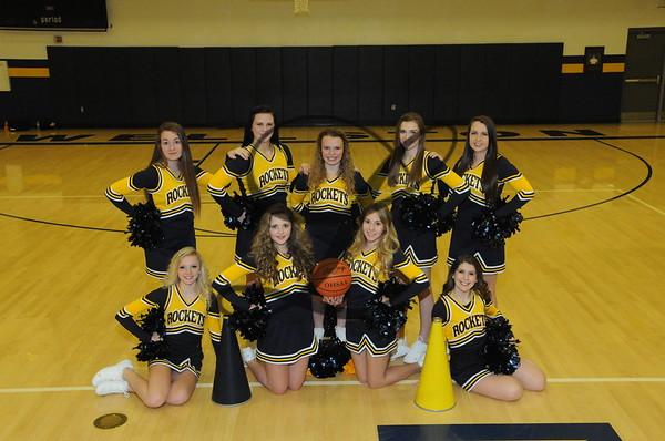 Winter Cheer Program 2015-16