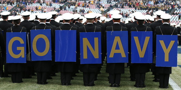 113th Army Navy Game - Dec 2012