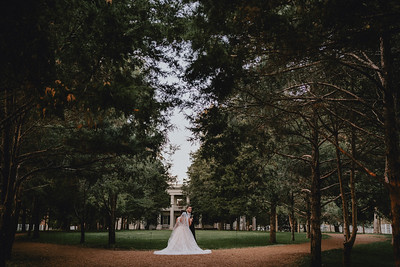 Kelsey + Seth Wedding