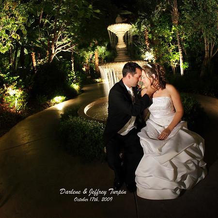 Darlene & Jeff @ Arbor Terrace