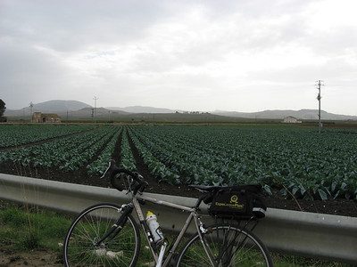 Cycling the Coast of Sicily + Ancient Mediterranean Cities