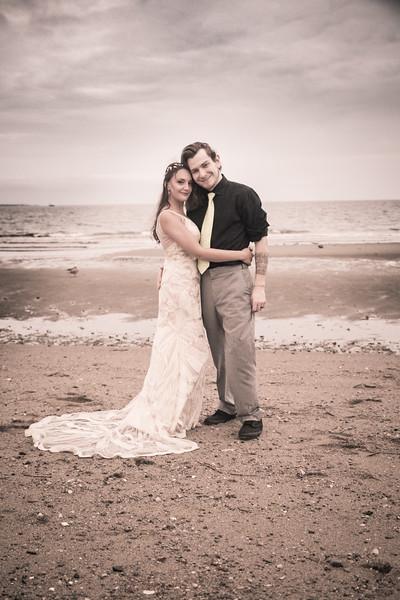 Kathleen and Jackson Wedding