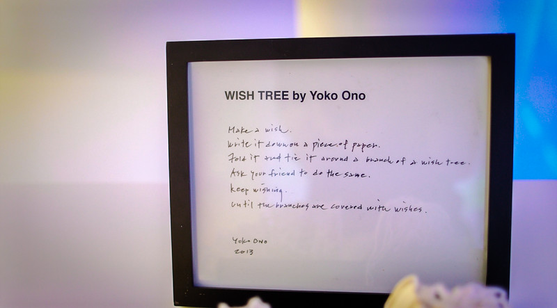 2016_10_19, Astoria, ComeTogether, NY, NYC, ScreenGrabs, Wish Tree