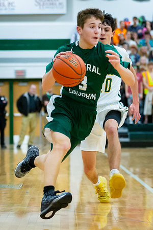 2019-12-12 | Boys | Central Dauphin @ Carlisle