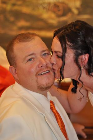Sonda & Jason's Wedding