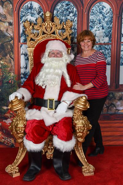 Santa 2019-Thursday
