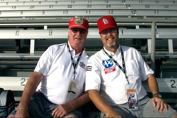 2008 Moto GP - Indianapolis Motor Speedway