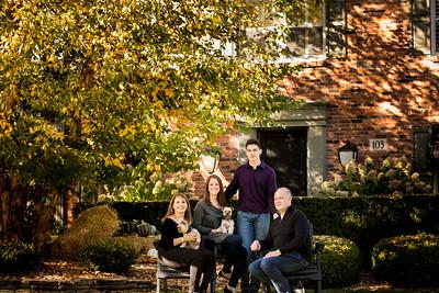 The Schultz Family