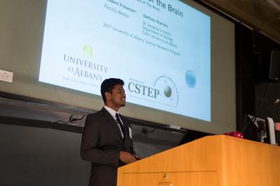 2017 CSTEP Summer Research Program