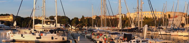 Croazia Sailing 2017