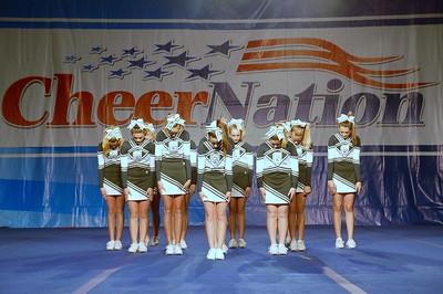 2010 World Cheer & Dance Championship