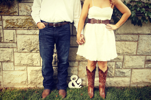 ~Josh & Becka E-Session~