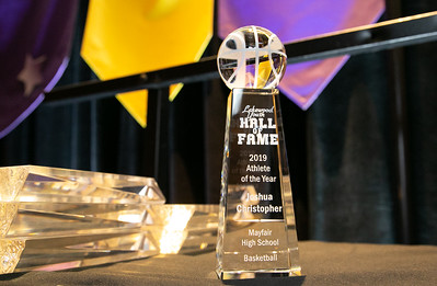 LYS Hall of Fame Awards - February 24, 2020